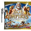 NINTENDO DS AGE OF EMPIRES MYTHOLOGIES