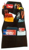 ROADPRO 14 POCKET SEAT-BACK ORGANIZER
