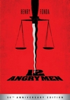 12 ANGRY MEN-50TH ANNIVERSARY EDITION