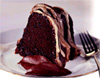 ROWENA'S CHOCOLATE CAPPUCINO FANCY BUNDT CAKE