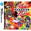 NINTENDO DS : BAKUGAN BATTLE BRAWLERS