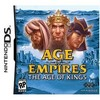 NINTENDO DS AGE OF EMPIRES: THE AGE OF KINGS