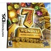 NINTENDO DS 7 WONDERS OF THE ANCIENT WORLD