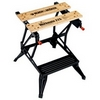 BLACK AND DECKER WORKMATE 225 - 450 POUND CAPACITY PORTABLE WORK BENCH