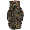 EXTREME PAK INVISIBLE PATTERN CAMOUFLAGE HEAVY-DUTY 34