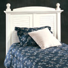 SAUDER HARBOR VIEW COLLECTION TWIN HEADBOARD
