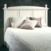 SAUDER HARBOR VIEW COLLECTION FULL/QUEEN HEADBOARD