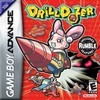 NINTENDO GAMEBOY ADVANCE DRILL DOZER