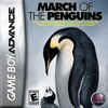 NINTENDO GAMEBOY ADVANCE MARCH OF THE PENGUINS