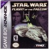 NINTENDO GAMEBOY ADVANCE STAR WARS: FLIGHT OF THE FALCON