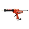 BLACK & DECKER 2-SPEED POWERED CAULK GUN